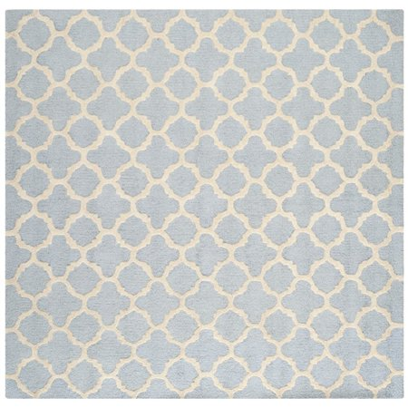 Safavieh Cambridge 2' X 3' Hand Tufted Wool Rug - image 1 de 1