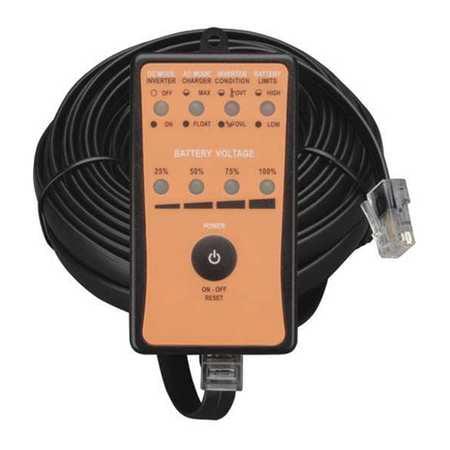 Control Pure Sine Wave Output - TRIPP LITE Remote Control Module,Sine-Wave Inverte APSRMSW