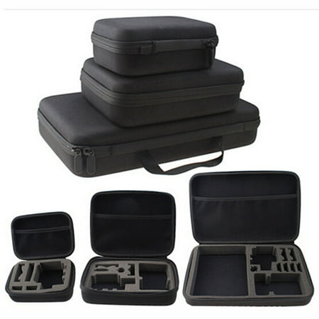Portable Anti-shock Protective Storage Carrying Case for GoPro Hero
