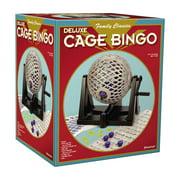 Pressman Toys - Bingo: Deluxe Cage