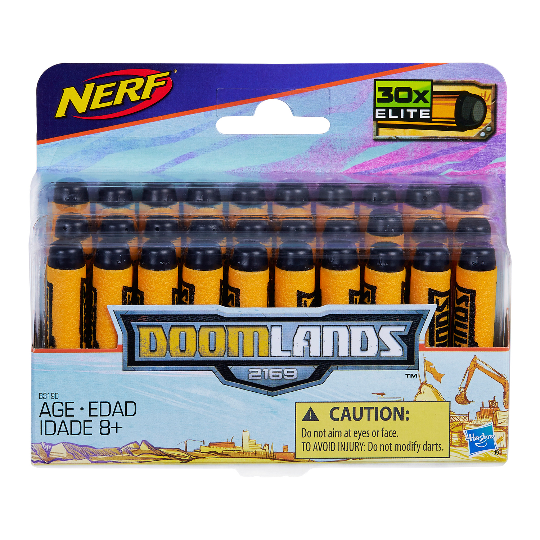 Nerf Doomlands 2169 Dart Refill by HASBRO INTERNATIONAL TRADING B V