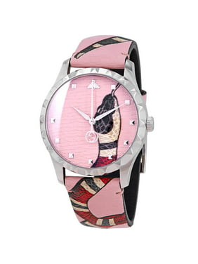 New Little Girls Beauty Flowers Dial Quartz Watch High Quality Kids Casual Leather Dress Watch Child Dress Gift El Reloj Clock Bracing Up The Whole System And Strengthening It Children's Watches