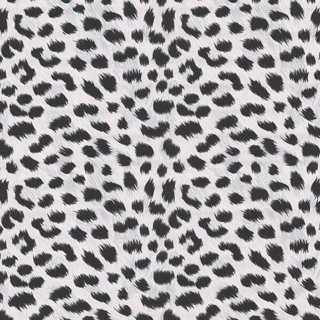 Brewster Kitty Purry Leopard Print Wallpaper