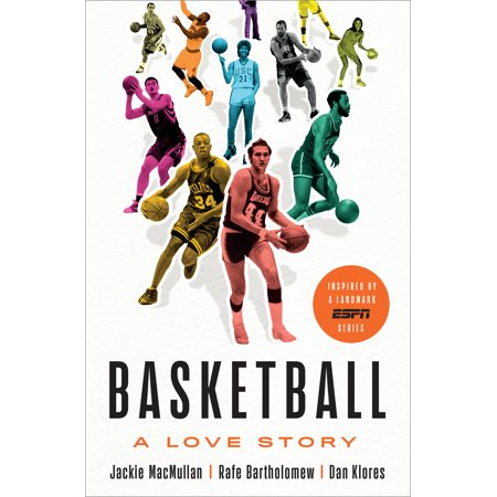 Basketball : A Love Story