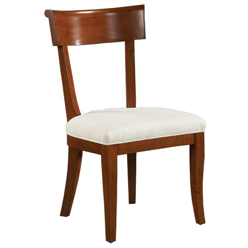 Reual James Casual Side Chair (Set of 2)