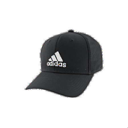 adidas Men's Adizero Scrimmage Stretch Fit - Adidas Stretch Cap