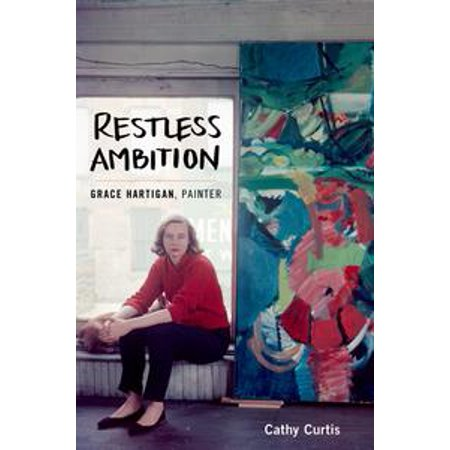 Restless Ambition - eBook