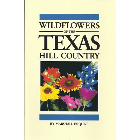 Wildflowers of the Texas Hill Country (Most Beautiful Places In Texas Hill Country)