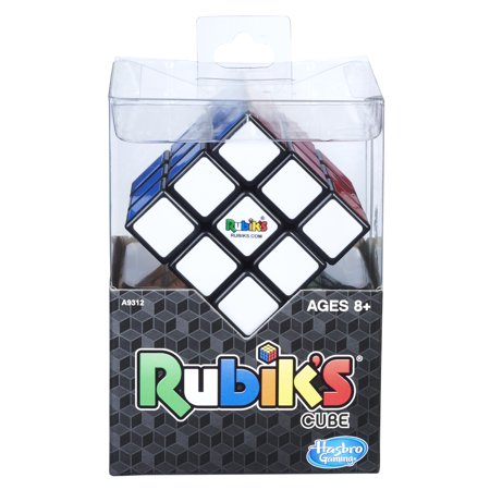 Photo Rubiks Cube (Rubik's Cube 3 x 3 Puzzle Game for Kids Ages 8 and)