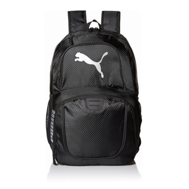 Puma Evercat Contender Backpack, Black