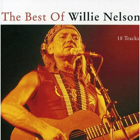 Best of Willie Nelson (CD)