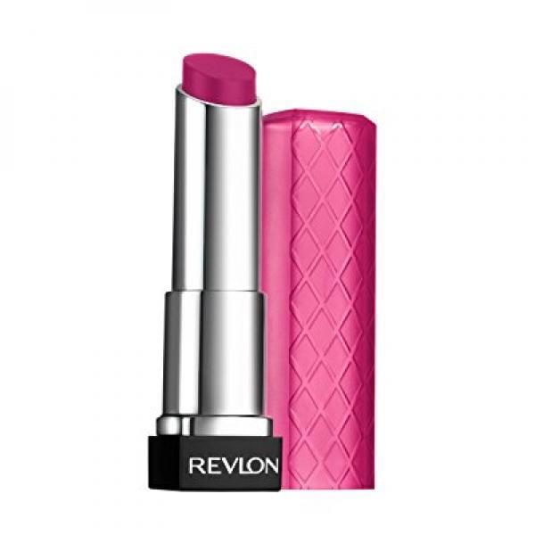 Revlon Color Burst Lip Butter, 053 Sorbet, 0.09 Ounce