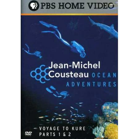 Jean-Michel Cousteau: Ocean Adventures: Voyage to Kure, Parts 1 & 2](Ghost Adventures Halloween Special Part 2)