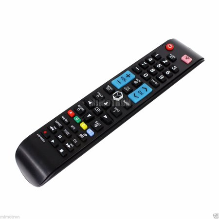 Generic AA59-00580A Remote Control for Samsung Smart TV (New)