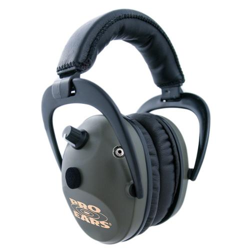 Predator Gold NRR 26 Noise Reducing Headphones