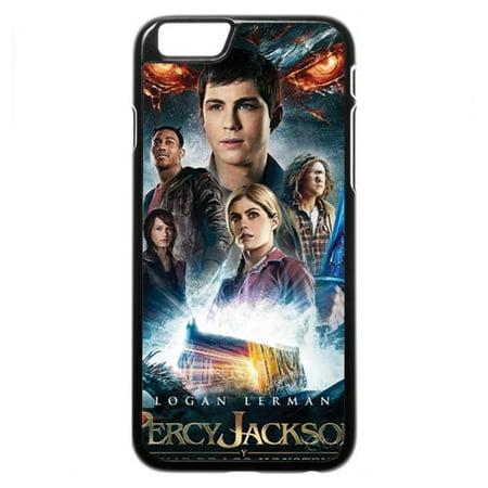 classic fit 860ba c8590 Percy Jackson iPhone 5 Case