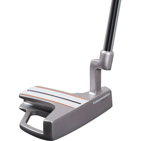 Pinemeadow Golf PRE Men's Mallet Putter, Right Handed