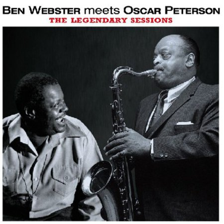 32104407 besides Watch besides Ben Webster Meets Oscar Peterson also Max Webster   Mutiny Up My Sleeve  2011  Front also Benjamin Francis Webster Est Un. on ben webster meets oscar peterson