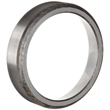 "Timken 13621 Tapered Roller Bearing, Single Cup, Standard Tolerance, Straight Outside Diameter, Steel, Inch, 2.7170"" Outside Diameter, 0.5938"" Width"
