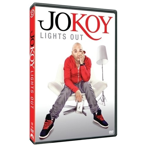 JO KOY-LIGHTS OUT (DVD)