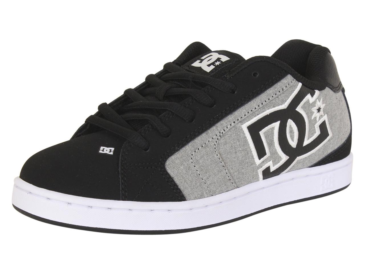 DC Shoes Men/'s Net SE Low Top Sneaker Shoes Black Camo Footwear Active Skate