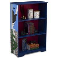 Harry Potter Deluxe 3-Shelf Bookcase by Delta Children