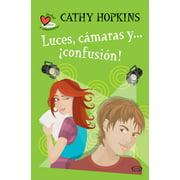 Luces, cámaras y… ¡confusión! - eBook