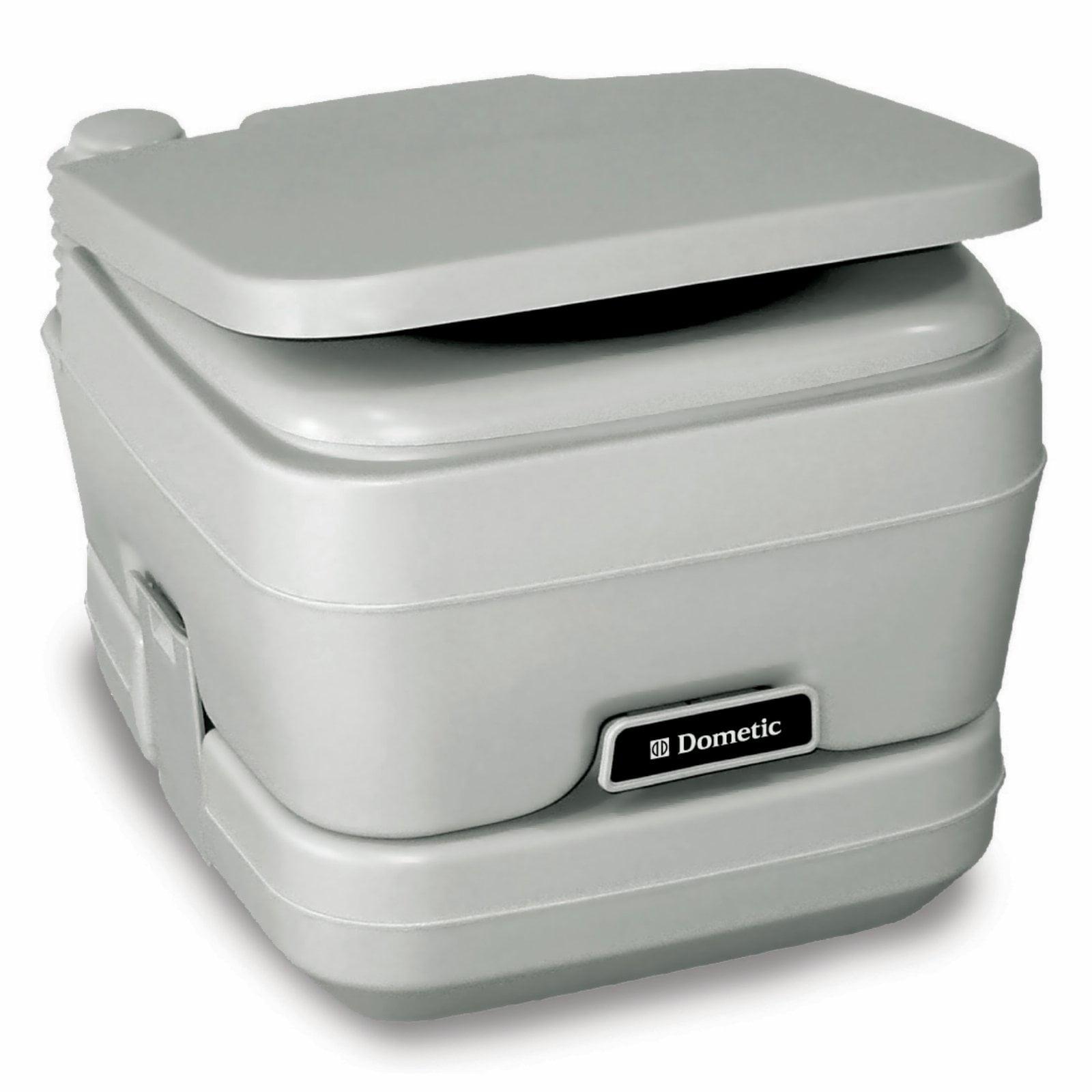 Dometic 962 Portable Toilet Bonus Pack - 2.5 Gallon