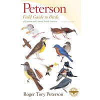 Peterson Field Guides: Peterson Field Guide to Birds of Eastern & Central North America, Seventh Edition (Paperback)