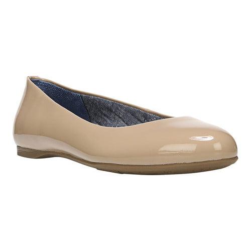 Scholls Shoes Womens Really Ballet Flat Dr