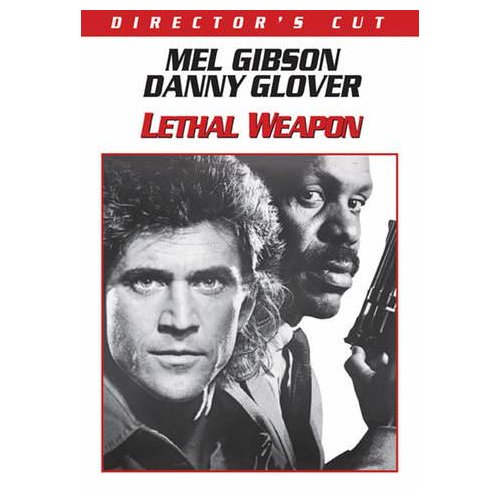 Lethal Weapon (Director's Cut) (1987)