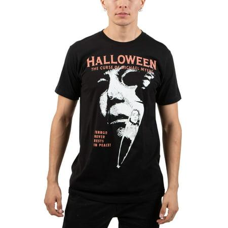 Halloween History Short (Men's Halloween