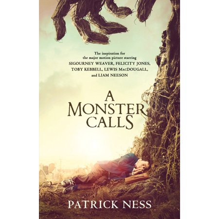 A Monster Calls: Inspired by an Idea from Siobhan Dowd (Paperback)](Monster Dress Up Ideas)