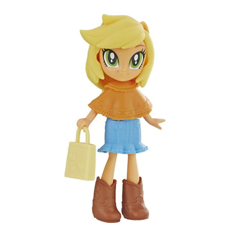 My Little Pony Equestria Girls Fashion Squad Applejack - My Little Pony Baking Cups