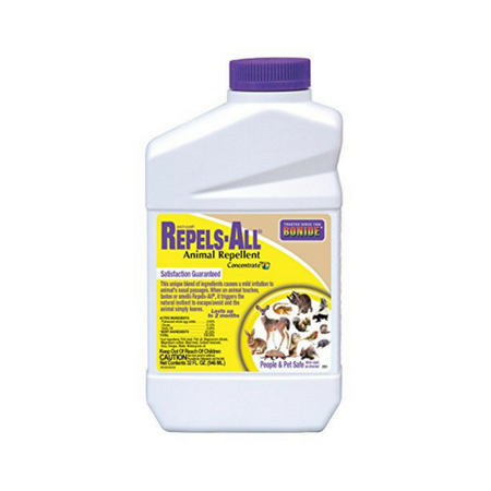 Concentrate Repellent Powder - SHOT-GUN REPELS-ALL ANIMAL REPELLENT CONCENTRATE