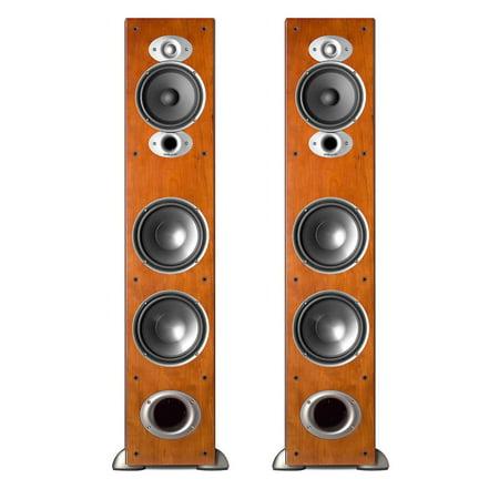 Polk Audio RTiA7 High Performance Floorstanding Loudspeakers - Pair