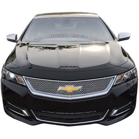 ABS Chrome Grille Tape-On for 13-16 Chevy Impala