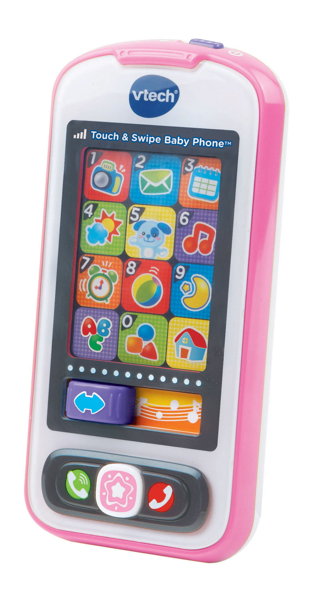 Vtech Pink Cell Phone
