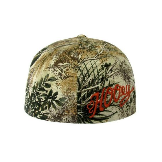 1140fb0b HOOey Hat Boys Baseball Cap Camo Gameguard Flexfit Camo GG003-Y -  Walmart.com