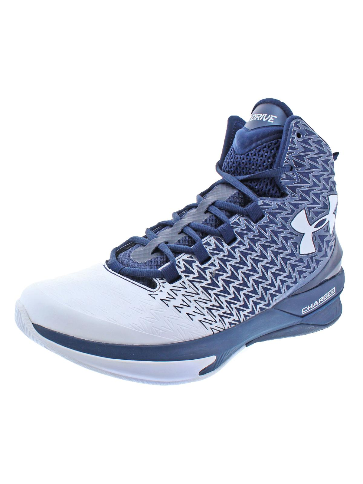 under armour mens high tops