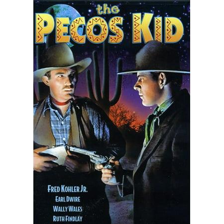 Pecos Kid
