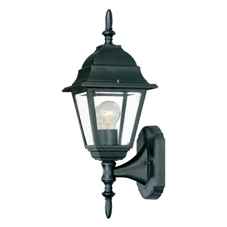 - Acclaim Lighting Builders Choice 6 in. Outdoor Wall Mount Light Fixture