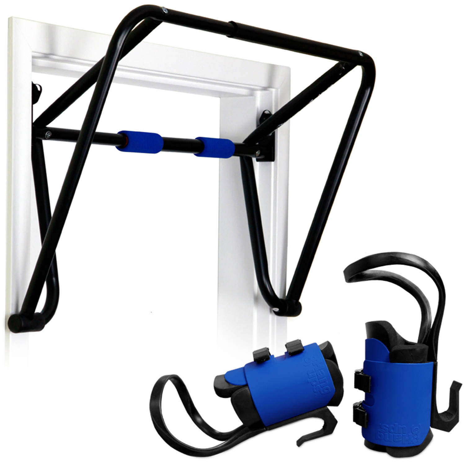 Teeter EZ-Up Inversion & Chin-Up System by Teeter
