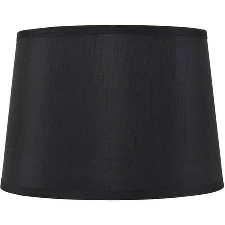 Lamp Shades At Walmart Gorgeous Mainstays Drum Lamp Shade Walmart