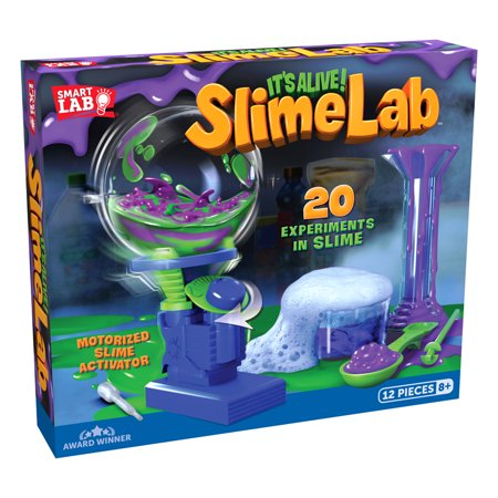 Science Toys (SmartLab Toys - It's Alive! Slime)
