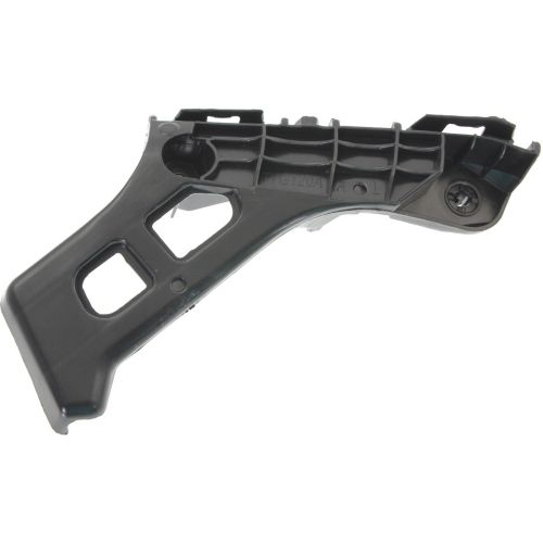 Replacement Top Deal Front Driver Side Bumper Bracket For 11-16 Lexus CT200h