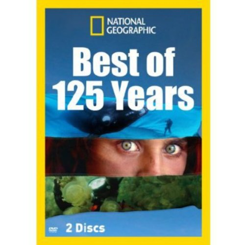National Geographic: Best Of 125 Years (Full Frame)