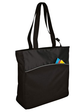 c002e170a4d2 Product Image Port   Company Improved Two-Tone Colorblock Tote