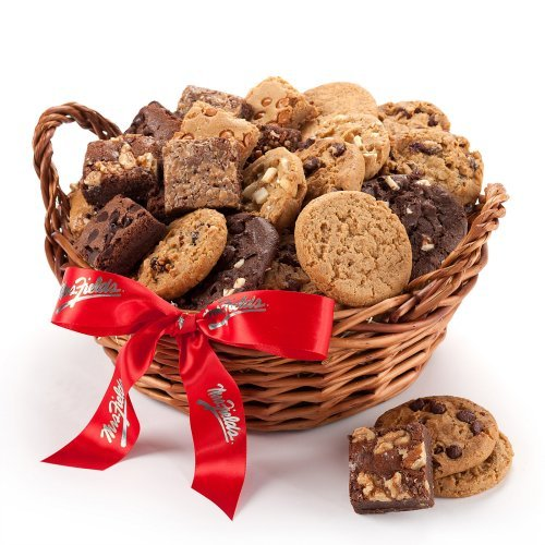 Mrs. Fields® Brownie & Cookie Gift Basket