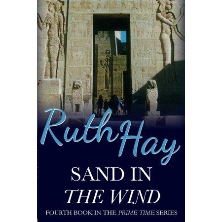 Sand in the Wind - eBook